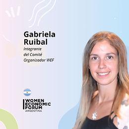 Gabriela Ruibal