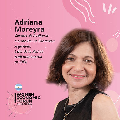 Adriana Moreyra