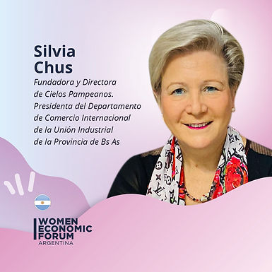 Silvia Chus
