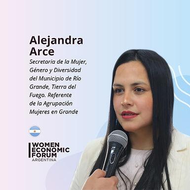 Alejandra Arce