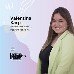 Valentina Karp
