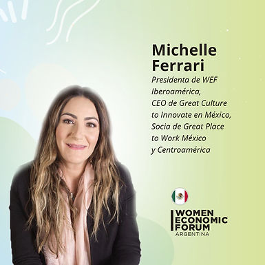 Michelle Ferrari
