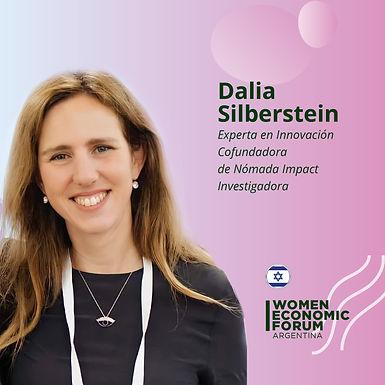 Dalia Silberstein