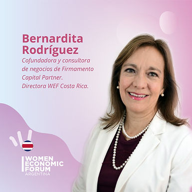 Bernardita Rodriguez