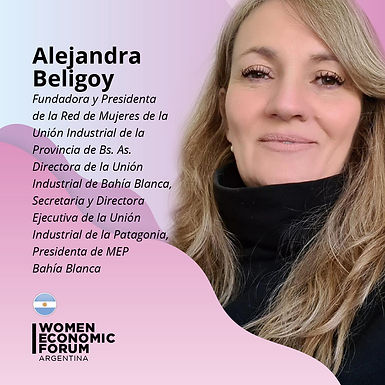 Alejandra Beligoy