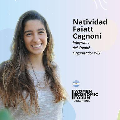 Natividad Faiatt Cagnoni