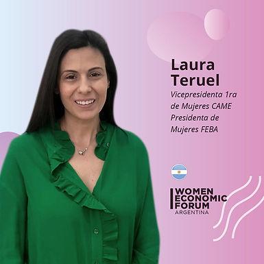 Laura Teruel