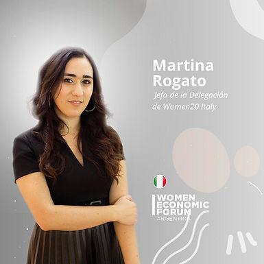 Martina Rogato