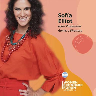Sofía Elliot