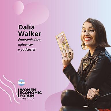 Dalia Walker
