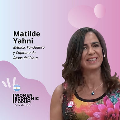 Matilde Yahni