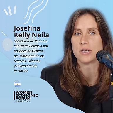 Josefina Kelly