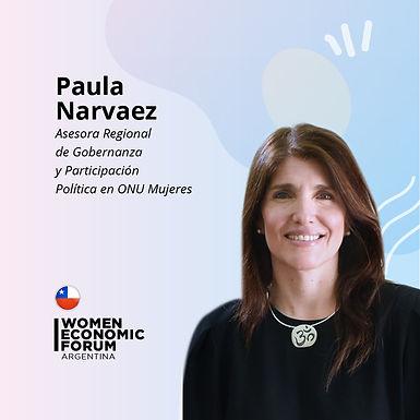 Paula Narváez