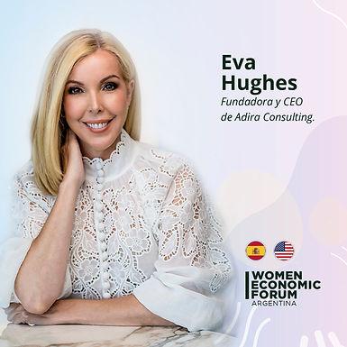 Eva Hughes