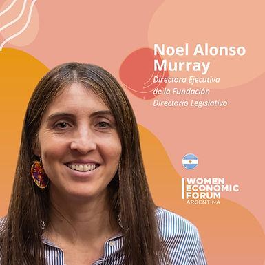 Noel Alonso Murray