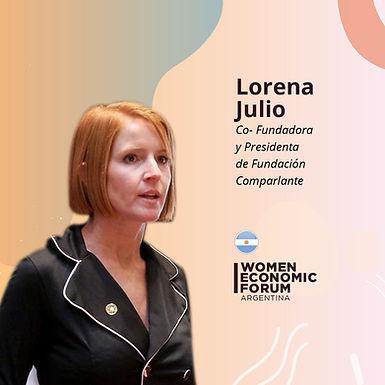 Lorena Julio