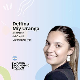 Delfina Miy Uranga