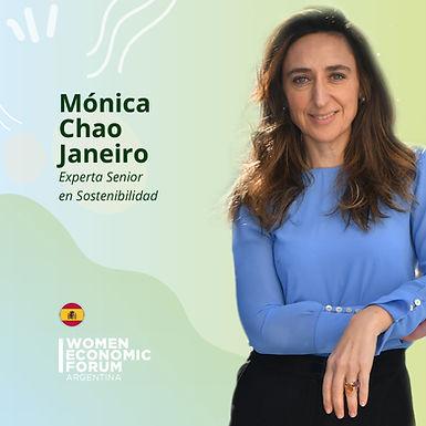 Mónica Chao Janeiro