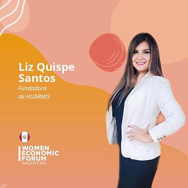 LIz Quispe Santos