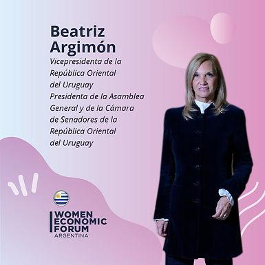 Beatriz Armigón