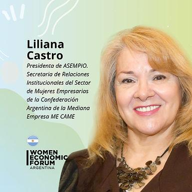 Liliana Castro