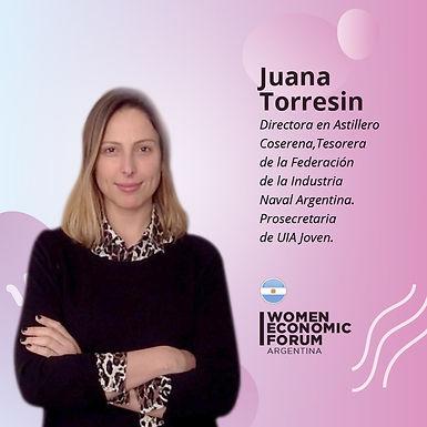 Juana Torresin