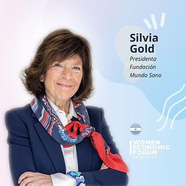 Silvia Gold