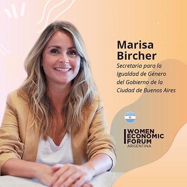Marisa Bircher