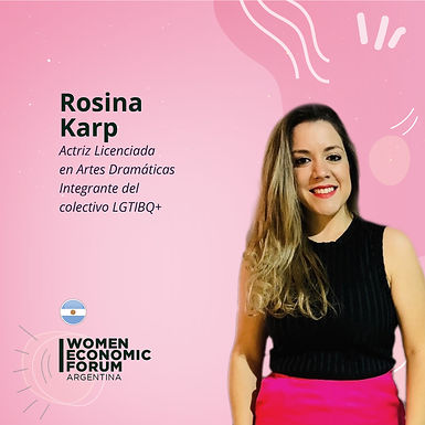 Rosina Karp
