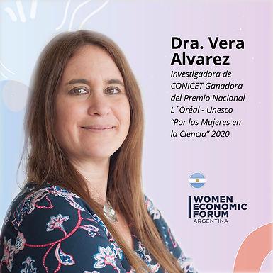 Vera Álvarez