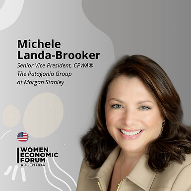 Michelle Landa-Brooker