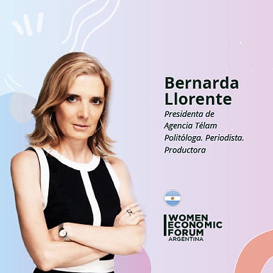 Bernarda Llorente
