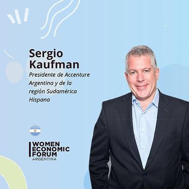 Sergio Kaufman
