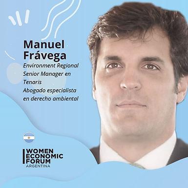 Manuel Frávega