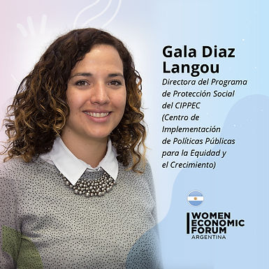 Gala Díaz Langou