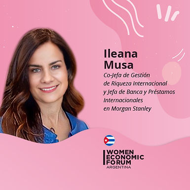 Ileana Musa