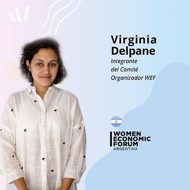 Virginia Delpane
