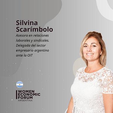 Silvina Scarímbolo