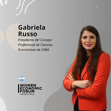 Gabriela Russo