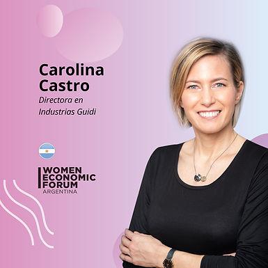 Carolina Castro