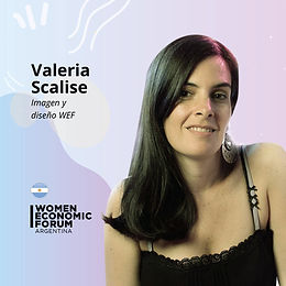 Valeria Scalise
