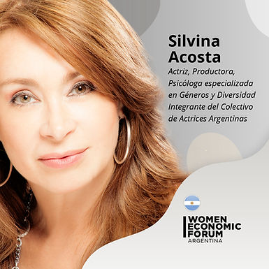 Silvina Acosta