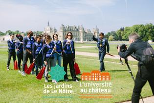 Challenge Team Building Ile-de-France