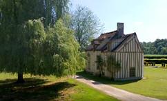Garden Hameau du Prince