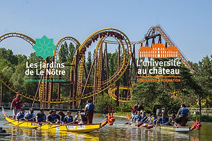 Team building PARC ASTERIX