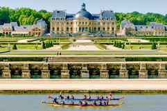 GARDEN PARTY au Château de Vaux-le-Vicomte