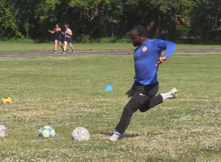 Meet Our Community: Stephen Ademolu