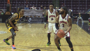 Express foursome recognized by NBL of Canada