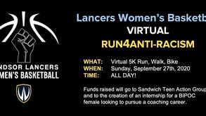 Lancers hosting virtual event for STAG