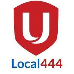 unifor local 444